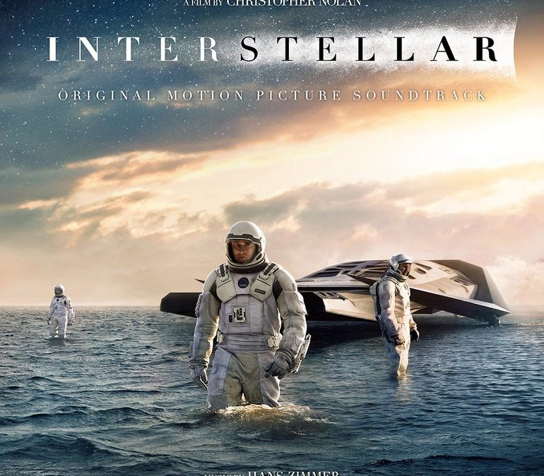 S1E4 – About Interstellar