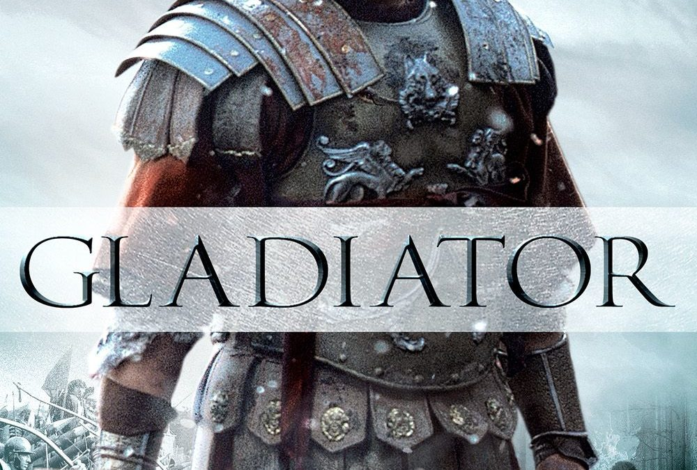 S1E6 – About Gladiator