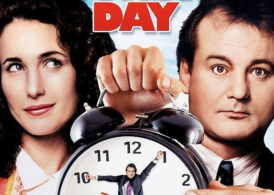 S1E5 – About Groundhog Day