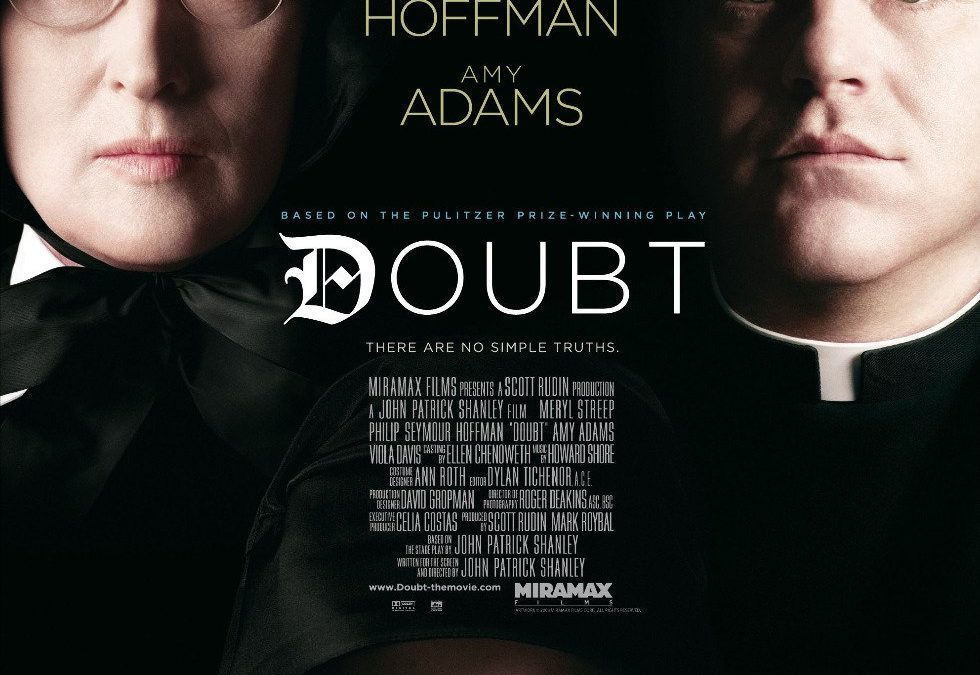 S1E7 – About Doubt