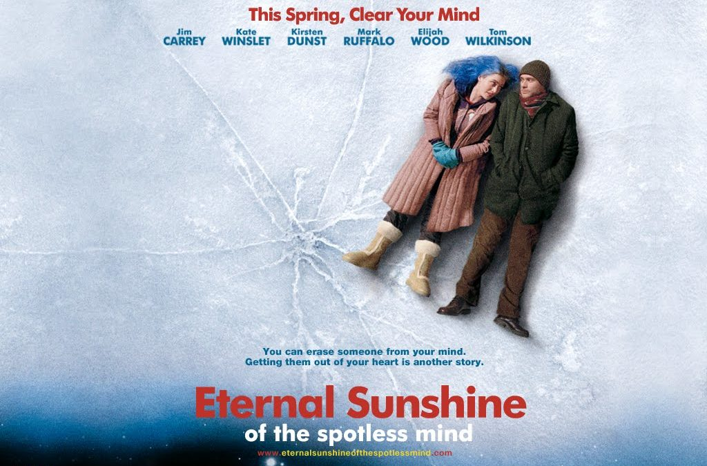 S1E9 – About Eternal Sunshine of the Spotless Mind