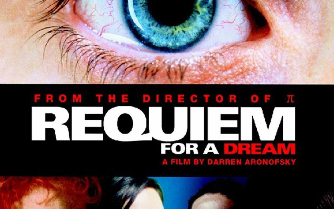 S1E11 – About Requiem for a Dream