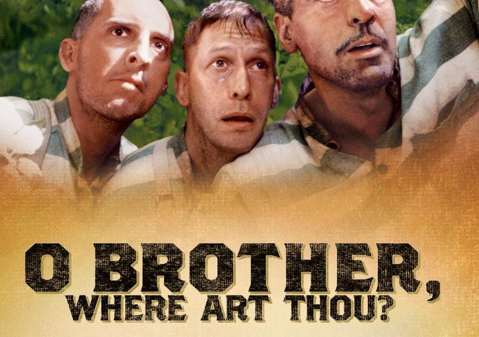 S2E1 – About O Brother Where Art Thou