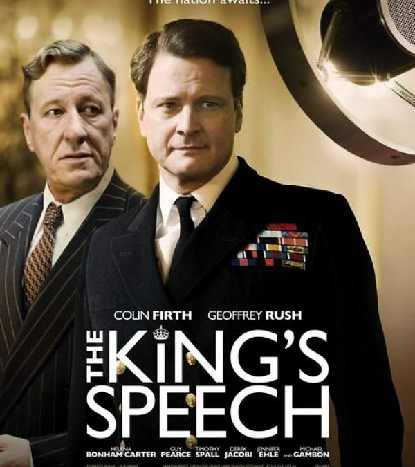 S2E2 – About The King's Speech
