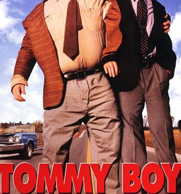 S2E3 – About Tommy Boy